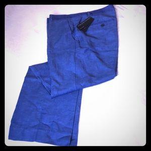 NWT. Logan luxe linen dress pants 🧵